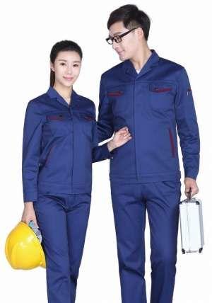 定做工作服制服在各行业中的作用是什么?